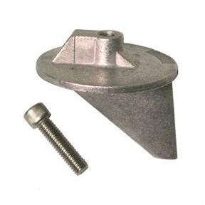 00044A Mercury/Mercruiser Trim Tab Anode (2-60801A)