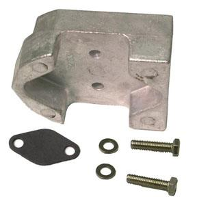 00045A Mercruiser Alpha 1 Gimbal Housing Block (2-60806A)