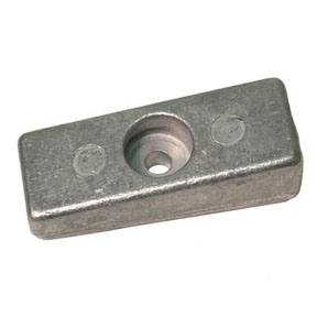 00051A Mercury Side Pocket Anode (2-60825A)