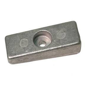 00051A Mercury Side Pocket Anode (2-60825A)