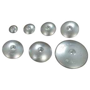 00100PAL: 50mm Disc Rudder Anode