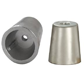 00400 Series Radice Conic Propeller Anode