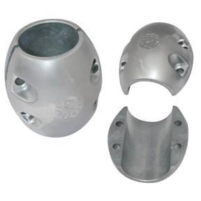 00500USA Series Egg Type USA Shaft Anode
