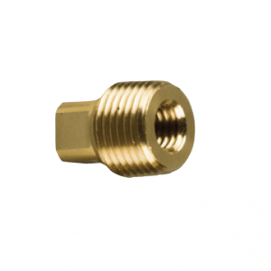 00714tpf Volvo Penta Brass Plugs