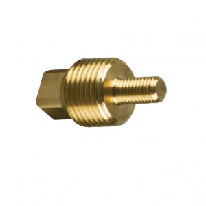 00714tpm Volvo Penta Brass Plugs