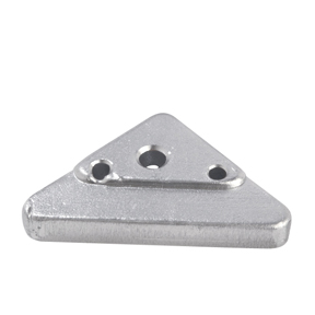 00717: Plate Anode for Volvo Duo Prop 290