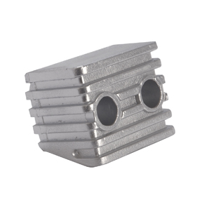 00722: Plate Anode for Volvo DPX