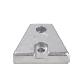 00723: Plate Anode for Volvo DPX