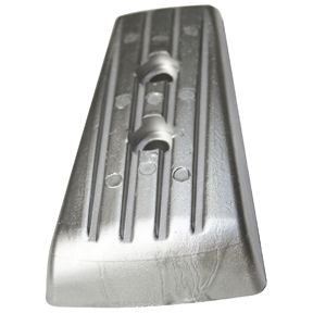 00733: Plate Anode for Volvo DPH/DPR Series