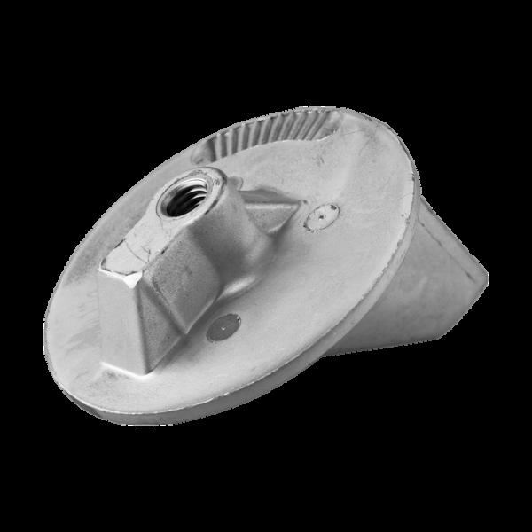 00800 Short Skeg bottom