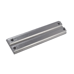 00816: Plate Anode for Mercury DA 40 HP A V6 135/150/175 Verado