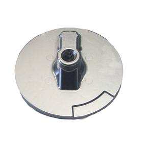 00820: Plate Anode for Mercury Alpha