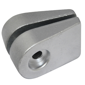 00929: Double Plate Anode for Johnson - Evinrude Saildrive Series