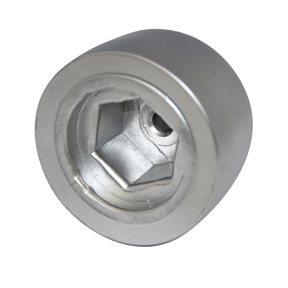 01053: Side Power - Sleipner Bow Thruster Anode for SP550HYD, SH420, SH550