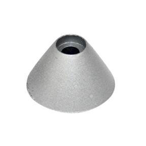 01054: Side Power - Sleipner Bow Thruster Anode for SP30/SP35/SP40