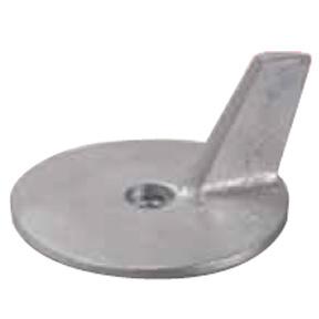 01100: Skeg Anode for Mariner 10-50 HP/Yamaha 20-25-30-40-50 HP