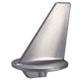 01102: Skeg Anode for Mariner 90-140 HP