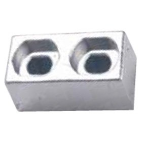 01105: Cube Anode for Yamaha V6-115-150-175-200 HP (up to 1987)