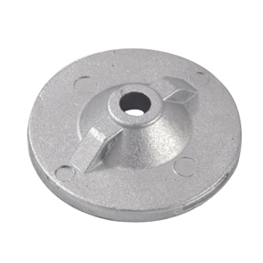 01106: Plate Anode for Yamaha 9-9.9-15 HP