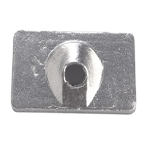 01107: Plate Anode for Yamaha 9.9 HP
