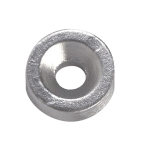01109: Washer Anode for Yamaha 2-115 HP/Mariner 2-25 HP/Yamaha 2-25 HP Series