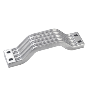 01112: Bar Anode for Yamaha 115-130-150-175-200-225-250 HP V6 up to 1989 Series