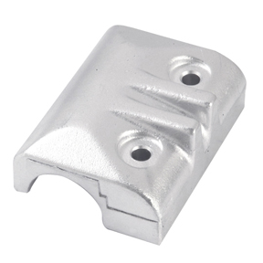 01131: Plate Anode for Yamaha 40-50 HP