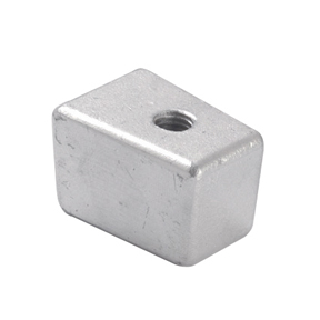 01132: Cube Anode with hole for Yamaha T25-F30-F40-F50-F60 HP