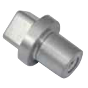 01146-1: Engine Anode 80/100 HP for Yamaha 75-90-115-150-200-225-250-300-350 HP