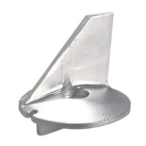 01255: Skeg Anode for Tohatsu 60-70-90 HP 120-140 HP