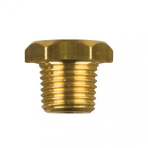01316TP Yanmar brass plug