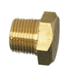 "01316TP: Plug for Yanmar 3/8"" BSPT"