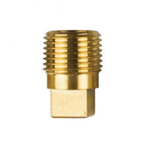 02000tp General Motors Brass Plug