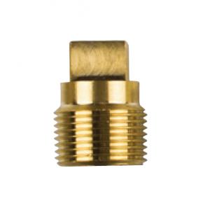 02001tp General Motors Brass Plug