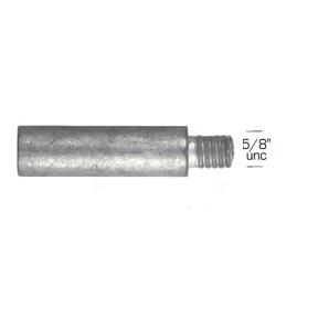 02002: Pencil Anode for GM Diameter 19mm x Length 54mm
