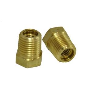 "02031TP: Plug for Onan 3/8"" GAS CONICO 3/8""BSPT"