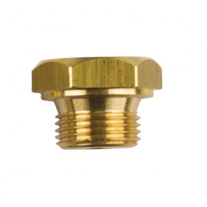 02050tp Bukh Brass Plug