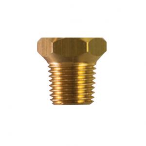 02053tp Bukh Brass Plug