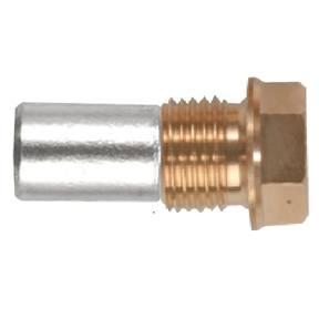 02100T: Pencil Anode & Plug for Nanni Mercedes