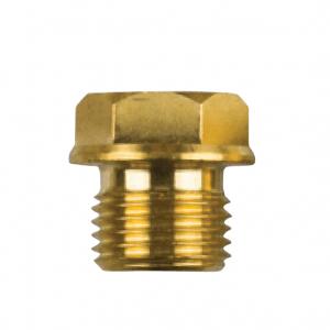 02100tp Nanni Diesel Brass Plug
