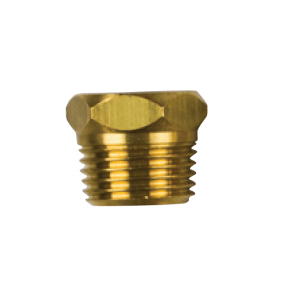 02350tp Lombardini Brass Plug
