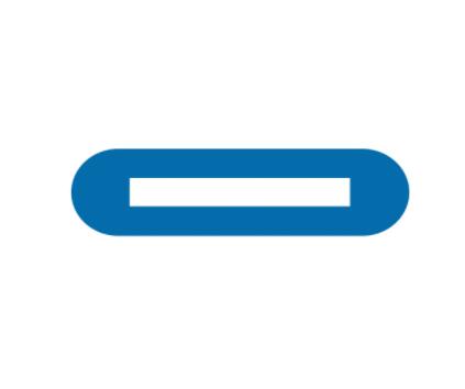B76EURO Backing Pad For ZD76 Mini Euro
