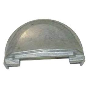 CM3855411 Volvo Penta Transom Plate Anode For SX Drive