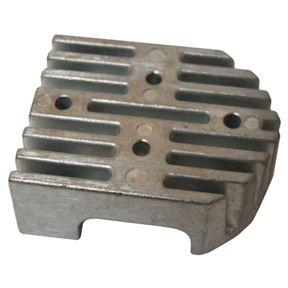 CM43994 Mercury/Mercruiser Gimbal Plate Block Anode