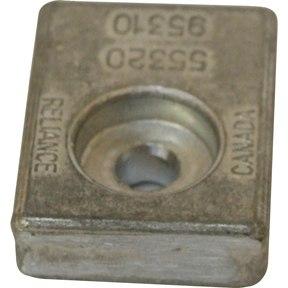 CM5532095310 Zinc Suzuki Small Block Anode