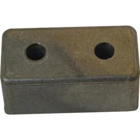 CM6E54525100 Zinc Yamaha Small Block Anode