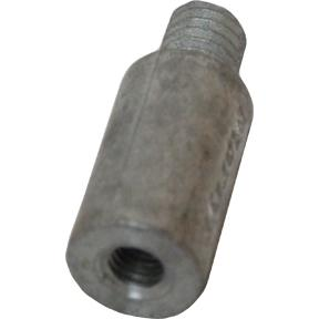 CM838929Z Zinc Volvo Penta Pencil Anode (Volvo Part: 838929)