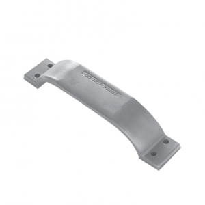 CM89949Z Zinc Mercury/Mercruiser 150-200 HP Bracket Plate Anode
