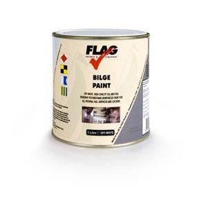 Flag Bilge Paint 1 Litre