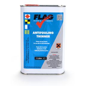 Flag Antifouling Thinners 1 Litre
